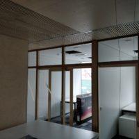 Büroo ehitus